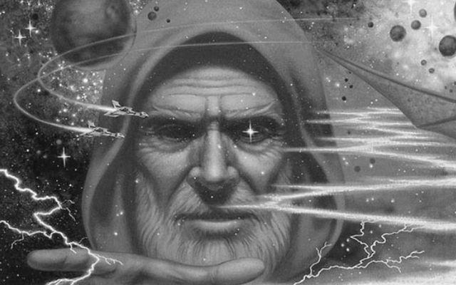 истории про колдунов и ведьм или как стать колдуном
