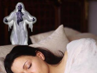 Сон видеть умерший человек