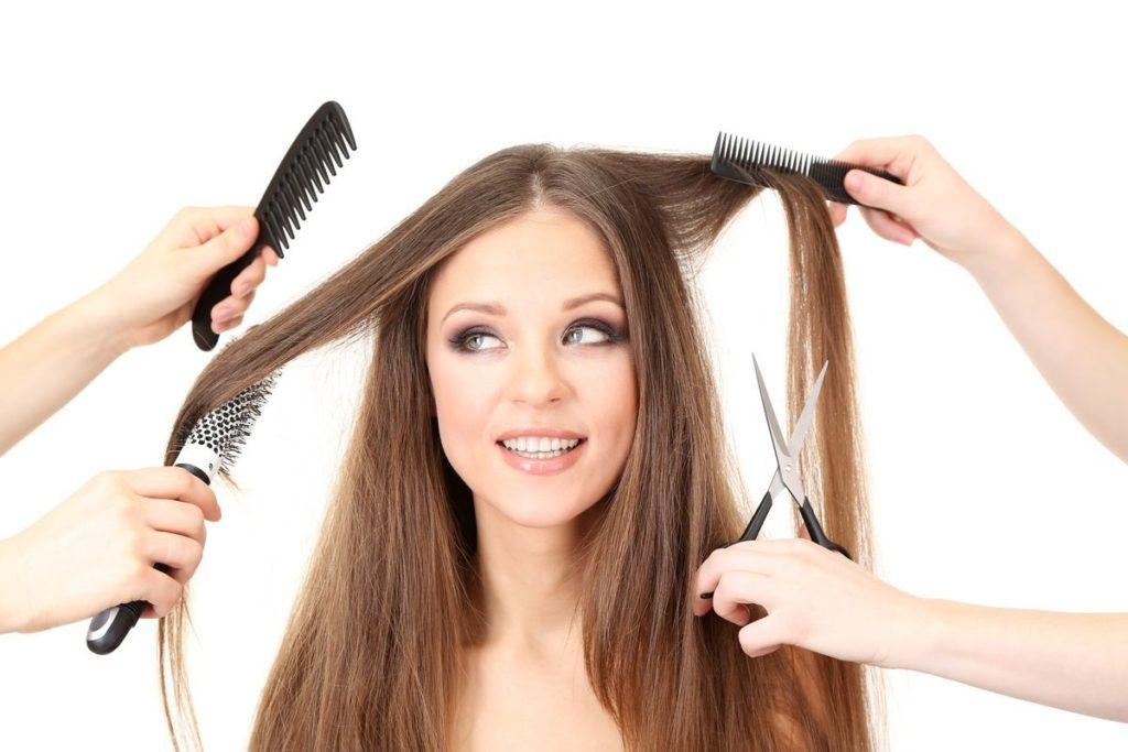 Обрезать волосы и привлечь удачу