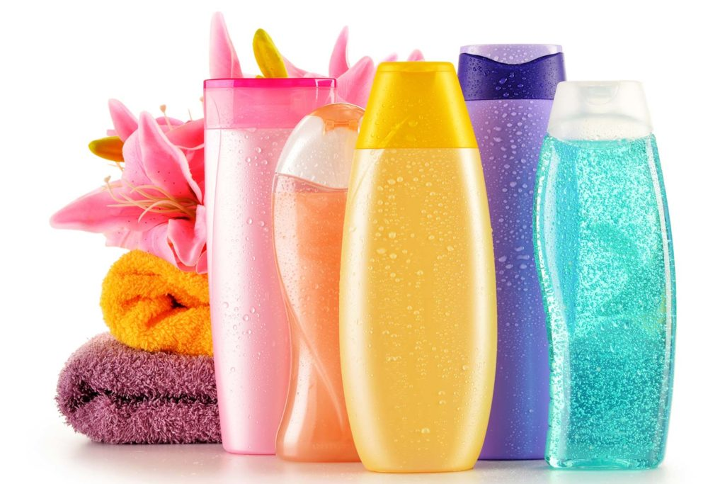 как приготовить шампунь в домашних условиях