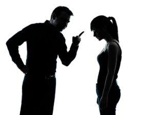 скандалы, плохие отношения, бросил мужчина, избавиться от привязок, наладить семейную жизнь,