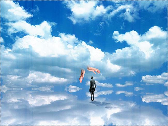 Живые облака или тайны неба