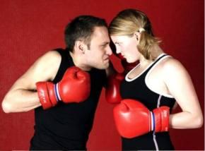 Заговор от скандалов между супругами