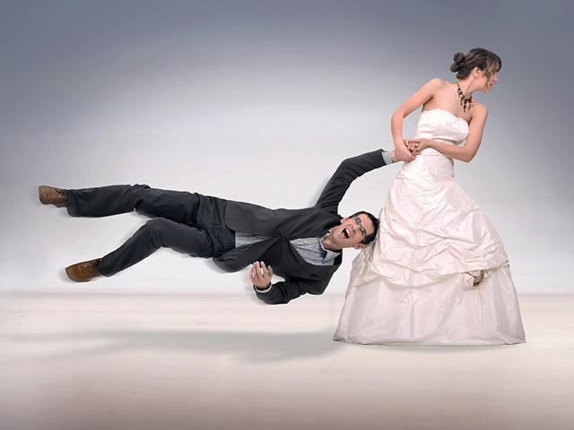 парень не хочет жениться