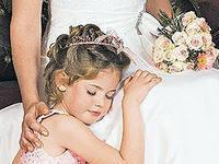 Как выйти замуж матери- одиночке