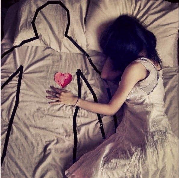Как избавиться от любовной тоски или забыть бывшего