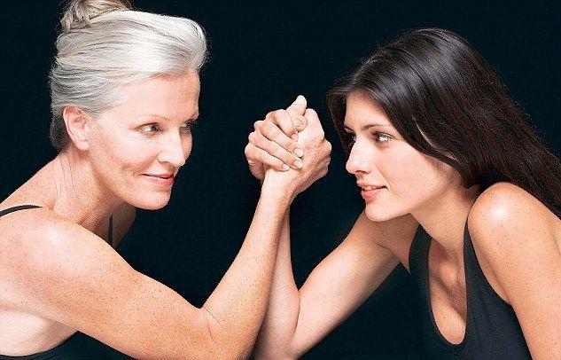 способ сохранения молодости или как в пожилом возрасте оставаться энергичным